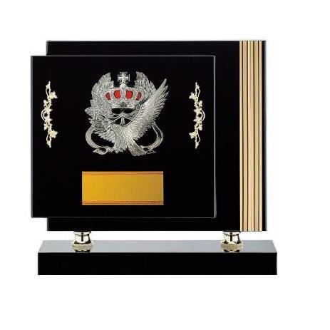 4009-B 楯 ※プレート別売 (UER10420524) 【 UE6 】【QBI35】