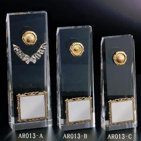 AR013-B ブロンズ ※プレート別売 (UER10420926) 【 UE6 】