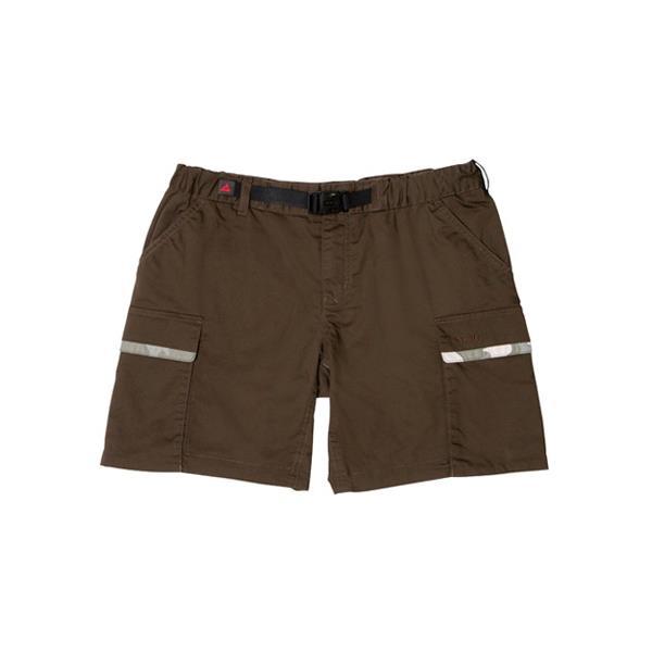 PH762SP67-BR Briskly Short Pants BROWN (PHE10527444) 【 フェニックス 】【QBJ38】
