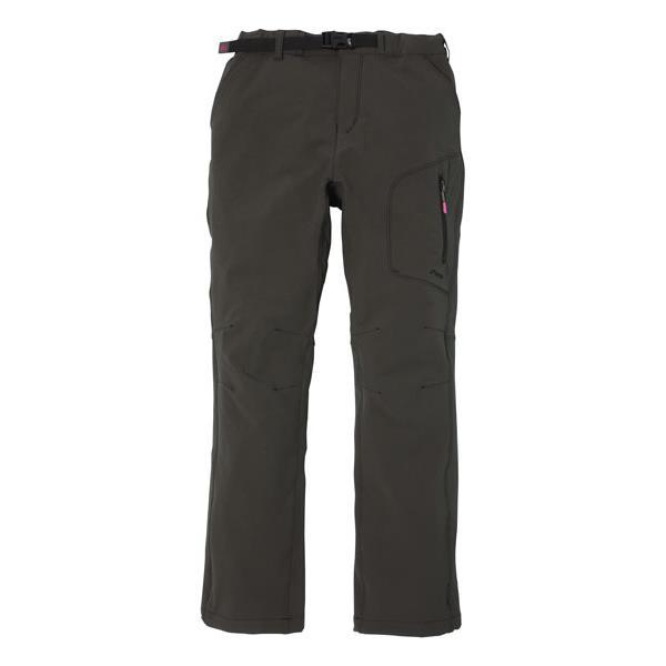 【送料無料】 PH762PA60-OB Toasty Thermo Pants OFF BLACK (PHE10527513) 【 PHENIX 】【QBI25】
