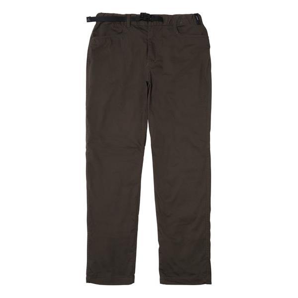 【送料無料】 PH752PA14-BR Prompt Worm Pants BROWN (PHE10527729) 【 PHENIX 】【QBI25】