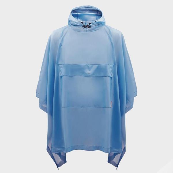 【送料無料】 URO8003VAD-RPB U ORI R VINYL PONCHO PALE BLUE (HUN10529296) 【 HUNTER 】【QBI25】