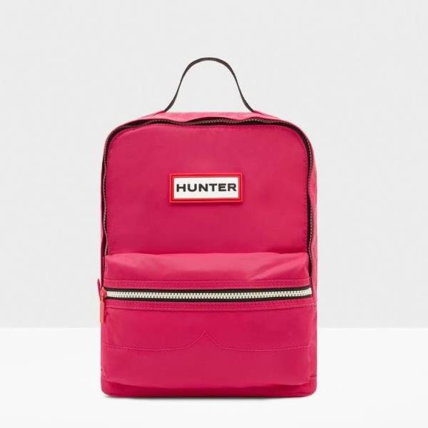 JBB6005KBM-RBP KIDS ORIGINAL BACKPACK BRIGHT PINK (HUN10529768) 【 HUNTER 】【QBI47】