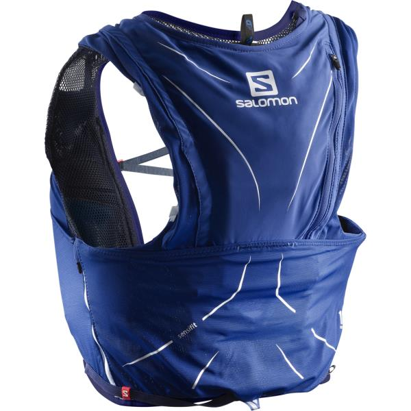 L40138400 ADV SKIN 12 SET SURF THE WEB/MEDIEVAL BLUE (SAM10545510) 【 サロモン 】
