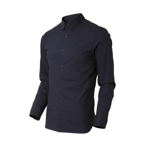 1015-00200-5118 CHALK Shirt Men marine (MAT10552003) 【 マムート 】