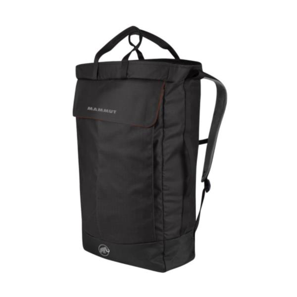 2510-04010-0126-30L Neon Shuttle graphite-black 30L (MAT10552625) 【 マムート 】【QBI35】