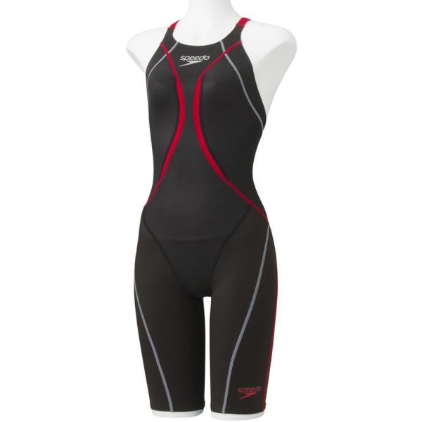 SD48H02-KR FASTSKIN XT ACTIVE HYBRID2 ウィメンズエイムカットスーツ レディース 競泳用水着K*RE (JSS10561219) 【 Speedo 】【QBI47】