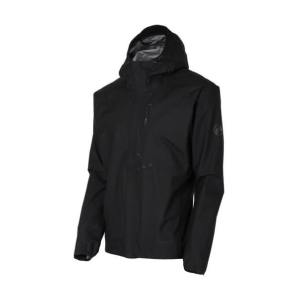 1010-26580 AENERGY Jacket Men black (MAT10563357) 【 マムート 】【QBI35】
