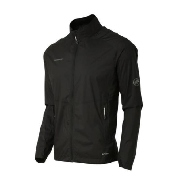 1012-00080 WING Jacket Men black (MAT10563401) 【 マムート 】【QBI35】