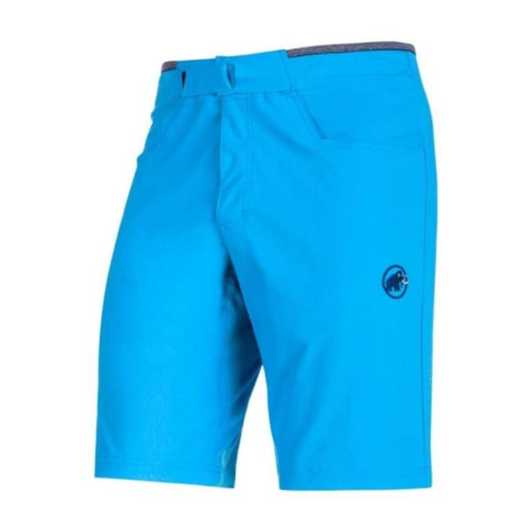 1023-00020 Massone Shorts Men imperial melange (MAT10563487) 【 マムート 】【QBI25】