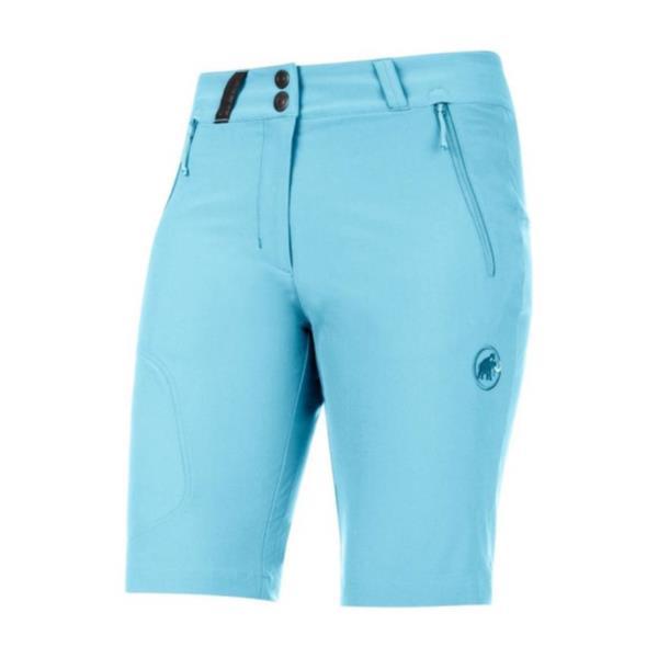 1020-06893 Runje Shorts Women whisper 34 (MAT10563629) 【 マムート 】【QBI35】