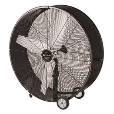 EVERNEW エバニュー 扇風機 大型 業務用 学校用品 体育用品 EKA900 ビッグファン125VEKA900 特殊送料:ランク【N】【ENW】