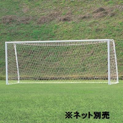 EKD766 サッカーゴールジュニアオールアルミNo.10 (ENW10575149) 送料ランク【X】【 EVERNEW 】