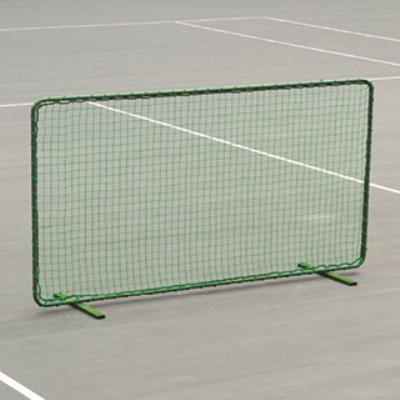 EKD877 テニストレーニングネットST (ENW10575159) 送料ランク【F】【 EVERNEW 】【QBI35】