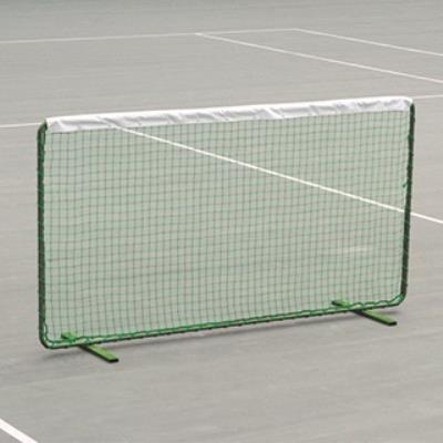 エバニュー EVERNEW ネット テニストレーニングネットST-W EKD878 特殊送料【ランク:F】 【ENW】 【QCA04】