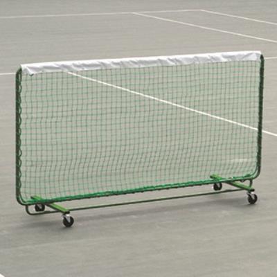 EKD880 テニストレーニングネットCA-W (ENW10575162) 送料ランク【F】【 EVERNEW 】【QBI35】