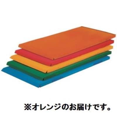 EKM068-200 軽量連結エコマット オレンジ (ENW10575175) 【 EVERNEW 】