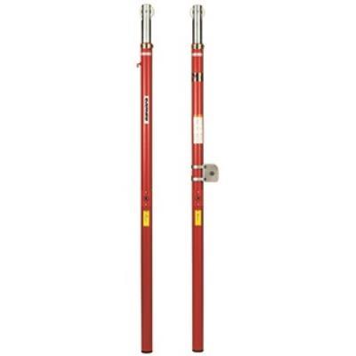 エバニュー 支柱 バレーボール EVERNEW バレー支柱11 直輸入品激安 使い勝手の良い EKD752 QCB02 ランク:C ENW 特殊送料