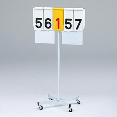 TOEILIGHT トーエイライト スコアボード 得点板JR4 B-2643 特殊送料【ランク:39】 【TOL】 【QCB02】