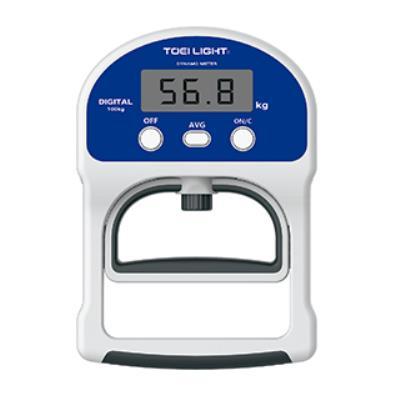T-1854 デジタル握力計TL2 (TOL10575630) 【 トーエイライト 】