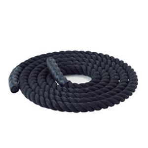 D5319 体幹ロープ(直径40mm/長さ 9m) (DAN10575703) 【 ダンノ 】