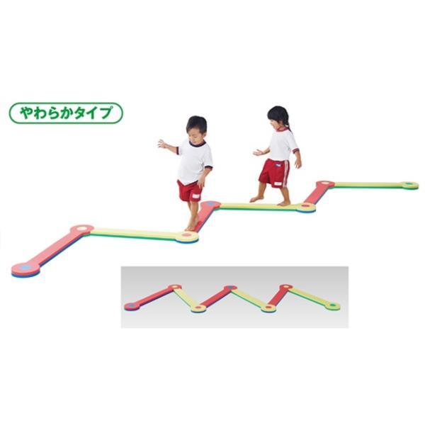 D7158 安全マルチ平均台 (DAN10575723) 送料ランク【F】【 ダンノ 】