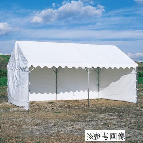 S-0542 ささっとテント用三方幕 3.6m×5.4m用 (SWT10576310) 送料ランク【B】【 三和体育 】
