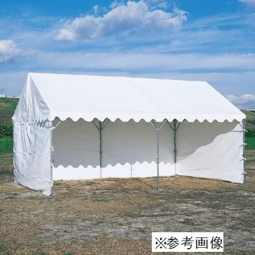 S-0543 ささっとテント用三方幕 3.6m×7.2m用 (SWT10576311) 送料ランク【B】【 三和体育 】