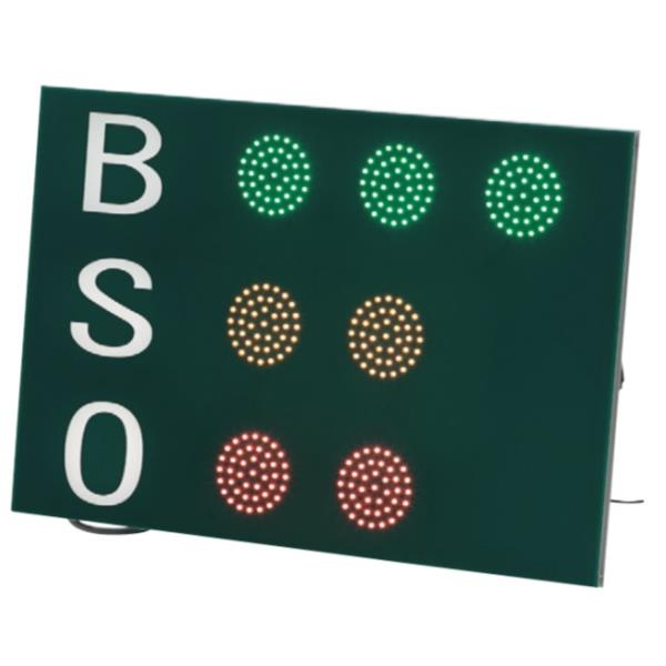 S-7122 BSOカウンター LED 防滴仕様 (SWT10576345) 送料ランク【B】【 三和体育 】