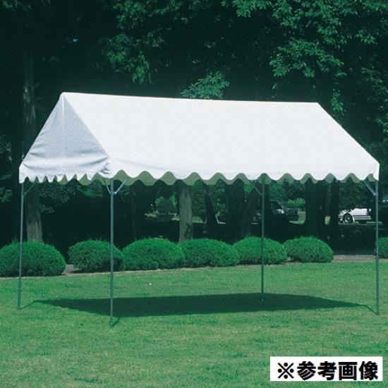 S-8337 ささっとテント PT-4 2間x3間 (SWT10576440) 送料【お見積】【 三和体育 】