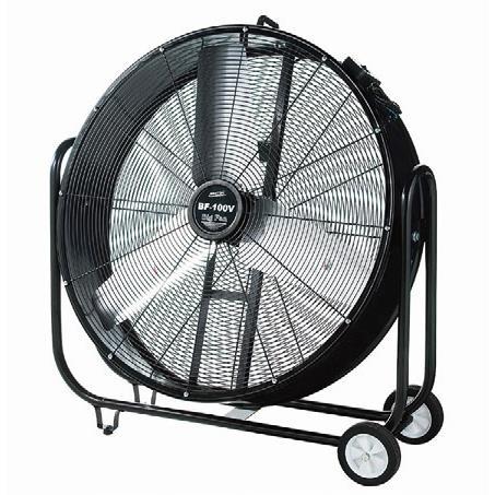 三和体育 SANWATAIKU 扇風機 ビッグファン 100cm S-7984 特殊送料【ランク:お見積り】 【SWT】 【QCA25】