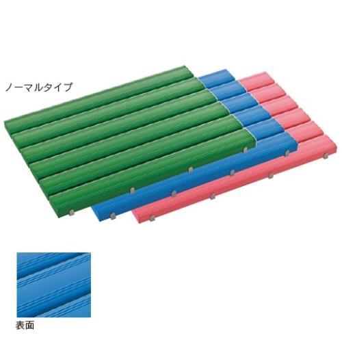 S-8672 抗菌カラースノコ180cm (SWT10577118) 送料【お見積】【 三和体育 】