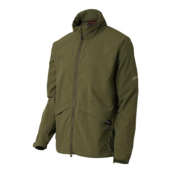 1012-00060-4584 MOUNTAIN TUFF Jacket Men iguana (MAT10614930) 【 マムート 】
