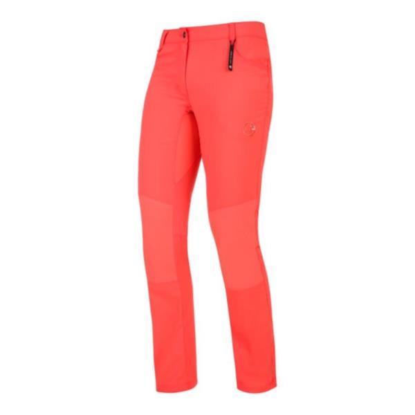 1020-09911-3218 Runbold Light Pants Women barberry (MAT10615270) 【 マムート 】
