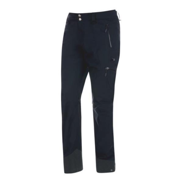1020-12340-0001 Stoney HS Pants Men black (MAT10631405) 【 マムート 】