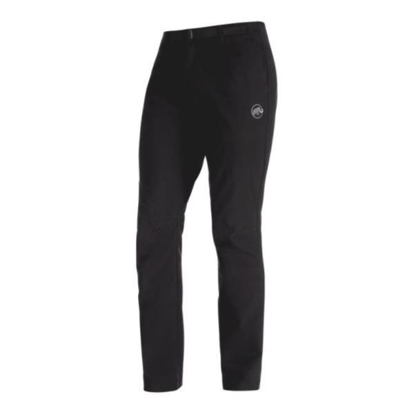 1022-00370-0001 Convey Pants Men black (MAT10631501) 【 マムート 】