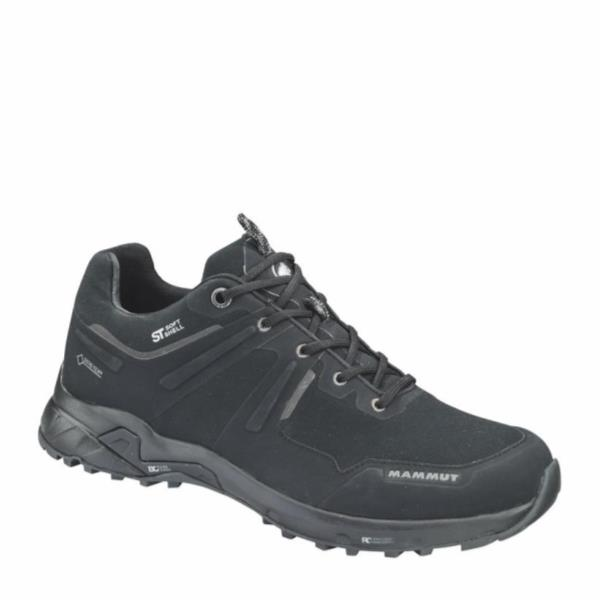 3040-00720-0052 Ultimate Pro Low GTX(R) Women black-black (MAT10631933) 【 マムート 】【QCA04】