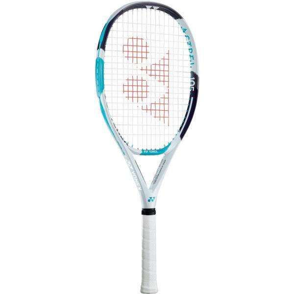 【硬式テニス用ラケット(フレームのみ)】 アストレル105 ライトブルー (YNX10637415) 【 Yonex 】