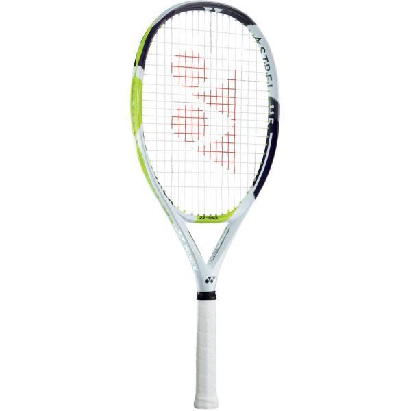 【硬式用テニスラケット(フレームのみ)】 アストレル115 ライトグリーン (YNX10637417) 【 Yonex 】
