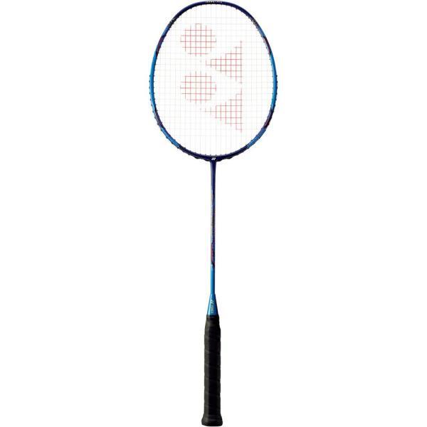 バドミントン用ラケット(フレームのみ) ナノレイ 900 ブルー/ネイビー (YNX10637976) 【 Yonex 】
