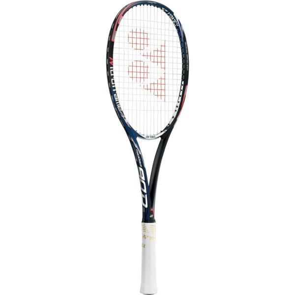 【 ヨネックス テニスラケット NXG90D 】 ソフトテニス用ラケット(フレームのみ) ネクシーガ90D ダークネイビー (YNX10638181) 【 ヨネックス 】【QBJ38】