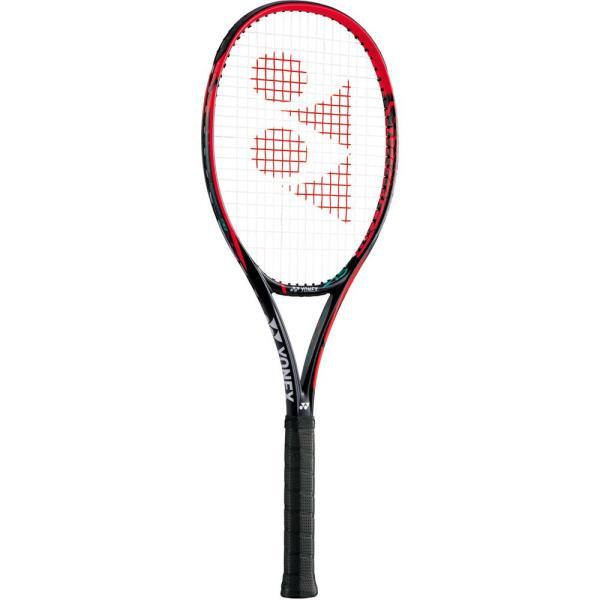 硬式テニスラケット VCORE SV95(フレームのみ) グロスレッド (YNX10638295) 【 Yonex 】