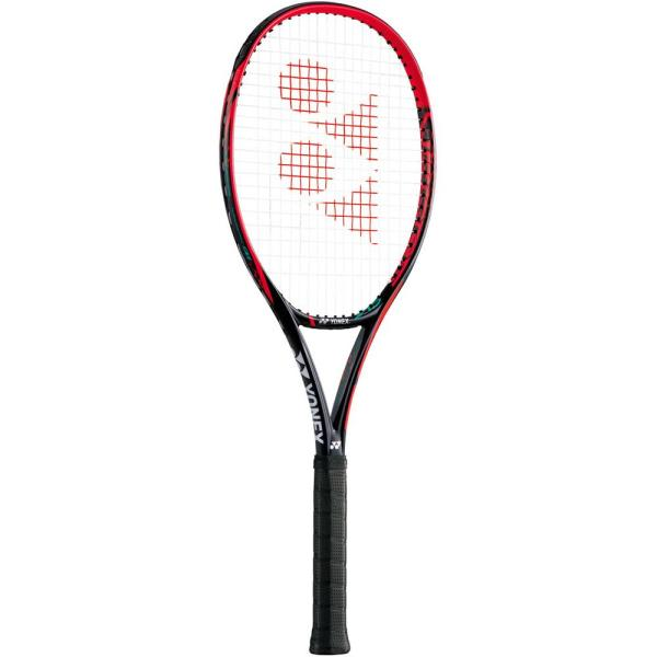 硬式テニスラケット VCORE SV98 (フレームのみ) グロスレッド (YNX10638297) 【 Yonex 】
