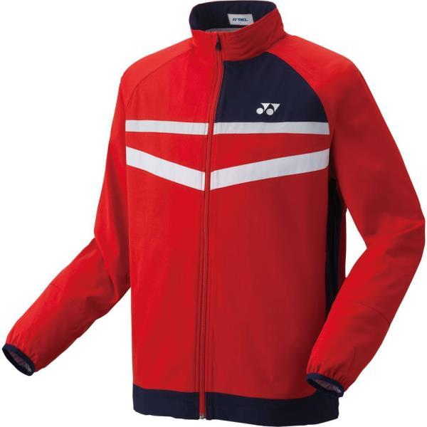テニスウェア ユニ ウィンドウォーマーシャツ フィットスタイル インフィニットブルー (YNX10639718) 【 ヨネックス 】【QCA41】