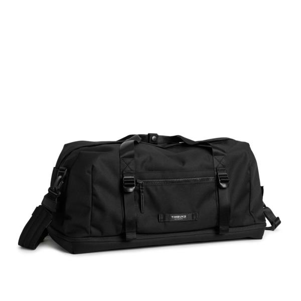 589-4-6114 THE TRIPPER M JET BLACK (TIM10662103) 【 TIMBUK2 】