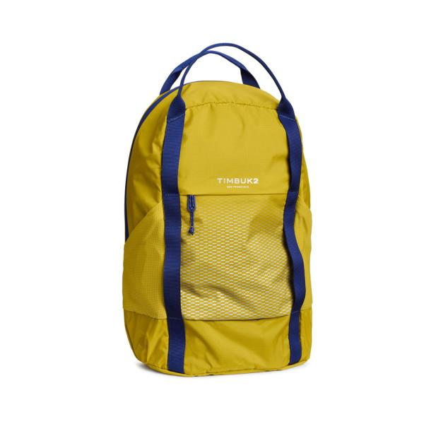 604-3-5894 RIFT TOTE PACK OS GOLDEN (TIM10662109) 【 TIMBUK2 】