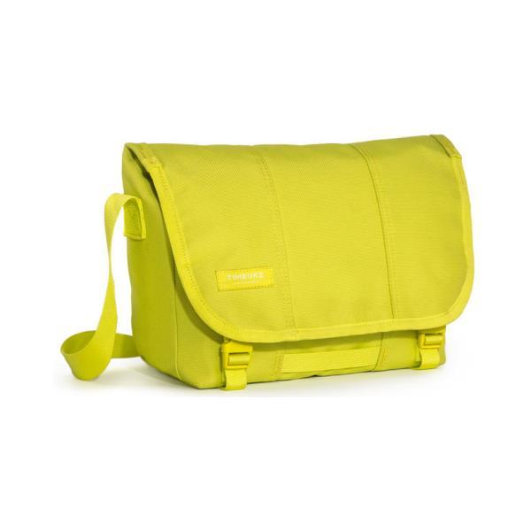 1108-1-4285 CLASSIC MESSENGER BAG XS SULPHUR (TIM10662142) 【 TIMBUK2 】