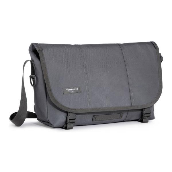1108-2-2003 CLASSIC MESSENGER BAG S GUNMETAL (TIM10662156) 【 TIMBUK2 】
