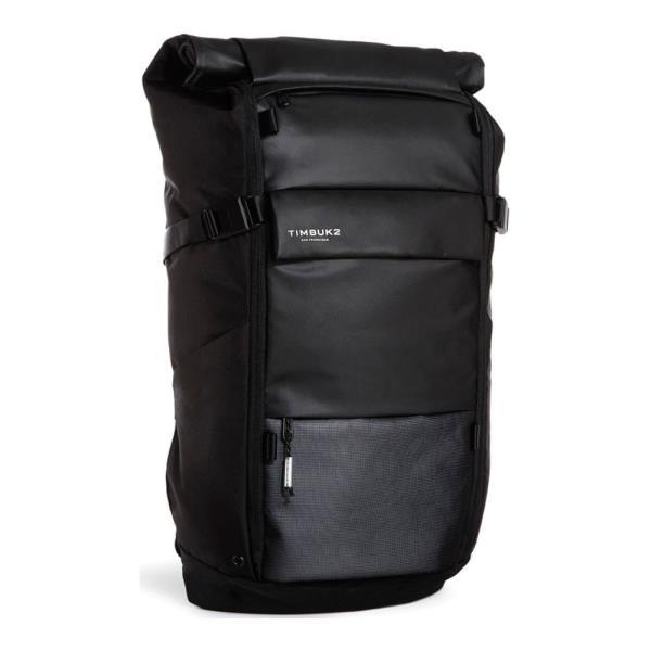 1365-3-6114 CLARK PACK OS JET BLACK (TIM10662215) 【 TIMBUK2 】