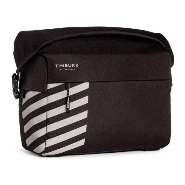 1529-3-6114 TREAT RACKTRUNK JET BLACK (TIM10662248) 【 TIMBUK2 】